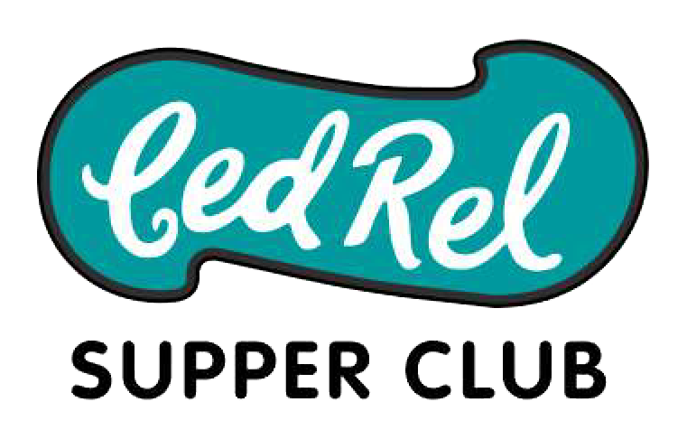 Image result for ced-rel supper club